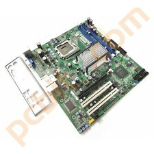 Intel DG41RQ LGA775 motherboard con BP