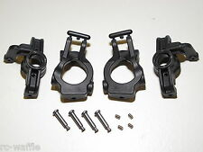 LOSI TLR 8IGHT-E 3.0 BUGGY 15 DEG CARRIERS KNUCKLES AND KING PINS