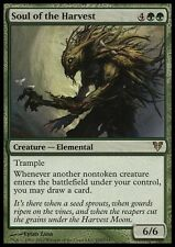 ANIMA DELLA MIETITURA - SOUL OF THE HARVEST Magic AVR Mint