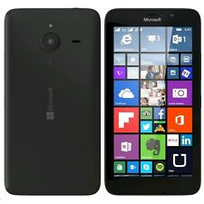 Brand New Microsoft Lumia 640 LTE 4G - 8GB - Black (Unlocked) Smartphone Genuine