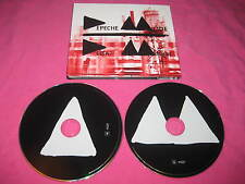 Depeche Mode Delta Machine 2013 2 CD Deluxe Album Electronic Synth Pop