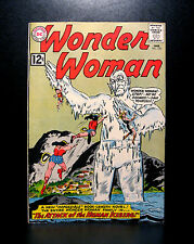 COMICS: DC: Wonder Woman #135 (1963), Wonder Family app - RARE (batman/superman)