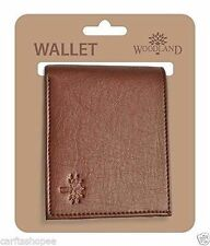 Woodland Wallet Bifold Wallet Purse for Men Gents Boys,Card Slots