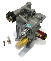 "PRESSURE WASHER PUMP fits Many Makes & Models w/ HONDA GC160 Engine 7/8"" Shaft"