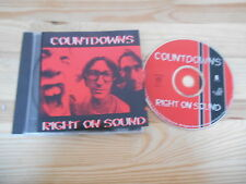 CD Pop Countdowns - Right On Sound (11 Song) EPITAPH EUROPE