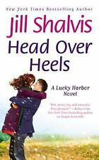 A Lucky Harbor Novel: Head over Heels 3 by Jill Shalvis (2011, Paperback)