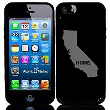 California Home Grey For Iphone 6 Case Cover