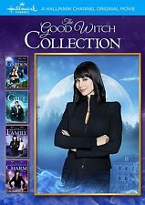The Good Witch: Catherine Bell Hallmark Movies 1-4 Collection Boxed DVD Set NEW!