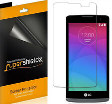 6X Supershieldz HD Clear Screen Protector Shield Saver For LG Power