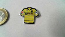 Borussia Dortmund BVB 09 Trikot Pin Badge 2015/2016 Home