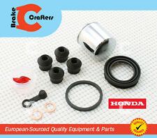 1979-1981 HONDA CM400 CM 400 T/A  - FRONT BRAKE CALIPER NEW PISTON & SEAL KIT