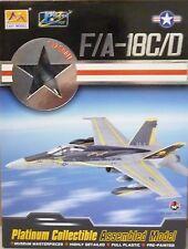 Easy Model 1/72 F/A 18C /D Built UP VWFA USMC Aircraft Model 37119