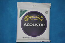 Martin M130 Light Gauge Silk and Steel Strings
