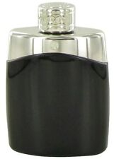 Mont Blanc Legend Cologne Men Perfume Eau De Toilette 3.4 oz 100 ml Edt TESTER