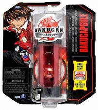 Bakugan Gundalian Invaders BAKUCAPSULE Set  Sealed NEW