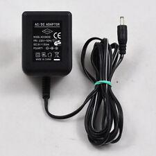 Wade ac/dc adaptor acc0603d/6v 300ma/adaptador de alimentación 3,5mm conector hueco