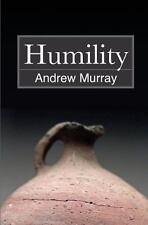 Humility by Andrew Murray (2012, Paperback)