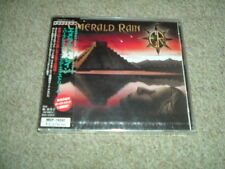 EMERALD RAIN - PERPLEXED IN THE EXTREME - CD ALBUM - JAPANESE IMPORT - NEW