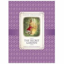 Classic Collection: The Secret Garden by Anne Rooney (2013, Hardcover)