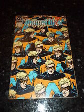 ANIMAL MAN Comic - No 12 - Date 06/1989 - DC Comics