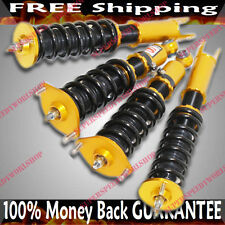Coilover Suspension for 90-96 Nissan 300ZX Coupe 2D Z32 Holiday Sales!