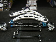 BMW  M-Sport E46  FRONT LOWER SUSPENSION WISHBONE ARMS KIT STEERING KIT COMPLETE