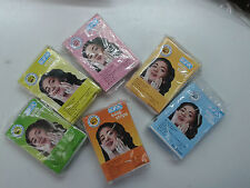 Paper Soap !! Bufin Paper soap !! 100 Strip Set (10 packs of 10 each) !!Scented