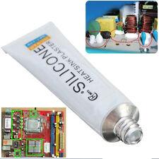 10g HC-910 Silicone Thermal Conductive Adhesive Glue Tube Heatsink Plaster Cheap