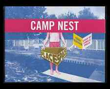 Camp Nest (Place Space Series) (Paperback, 2008) Todd Oldham, Camille Paglia