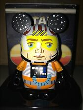 "Luke Skywalker X-Wing Fighter Topper ONLY 3"" Vinylmation Star Wars Series #5"