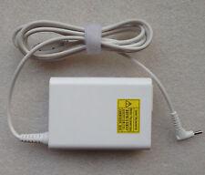 Original Genuine OEM 65W 19V 3.42A AC Adapter for Acer Aspire P3-171-3322Y2G06as