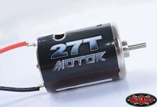 RC4WD ZE0067 540 Crawler Brushed Motor 27T #Z-E0067