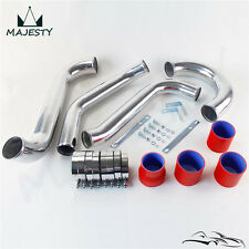 RD Alloy Intercooler Piping pipe Kit for Toyota SUPRA JZA80 TURBO 2JZ GTE