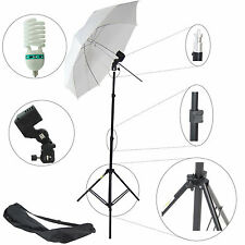DynaSun Kit Original W9105K 500W Photo Studio for Cold Shoe Mount Flash Gun