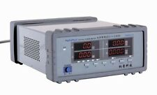Bench TRMS Voltage Current Frequency Standby & Low Power Meter Test Alarm PM9815