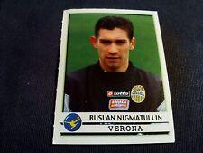 Figurina Calciatori Panini 2001/2002 Aggiornamento HELLAS VERONA NIGMATULLIN
