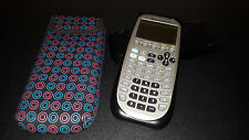 Texas Instruments TI-89 Titanium Graphing Calculator | USED in VERY GOOD COND!