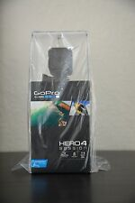 NWT GoPro HERO4 Session CHDHS-101 Waterproof Camera, 8MP in Box Never Opened