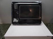 NEW Nintendo Wii uDraw BLACK Game Tablet THQ Drawing Game Accessory NO GAME