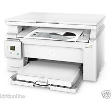 HP LaserJet Pro MFP M132a All in One Laser Printer(Printer, Scanner, Copier) **
