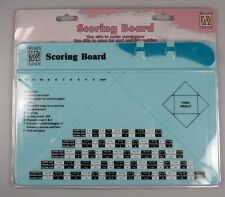 NELLIE'S CHOICE ~ SCORING BOARD NSCB001
