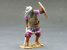 King & Country - MK033 - Saracens Defending with Sword & Shield - New in box