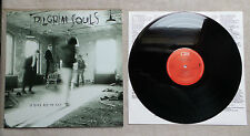 "DISQUE VINYLE 33T LP MUSIQUE / PILGRIM SOULS ""IS THIS ALL OF US?"" 1989 CBS ROCK"