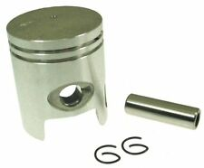 50cc Piston Set for 50cc 2-stroke Minarelli 1PE40QMB Jog engines (12mm Version)
