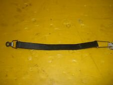 KAWASAKI 750 900 1100 ZX ZXI STX EXHAUST WATER BOX MUFFLER STRAP BAND 92072-3781
