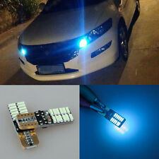 2pcs Ice Blue LED SMD Parking position Light bulb For Honda ACCORD 2003-2016