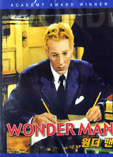 Wonder Man - H. Bruce Humberstone, Danny Kaye, Virginia Mayo, 1945 / NEW