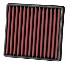 AEM DryFlow Panel Synthetic Drop In Air Filter - Ford F-Series & Others