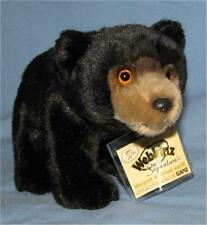 Webkinz Sm Signature Black Bear NWT  *CUTE!**Ships FAST!**Friendly Service!** =D