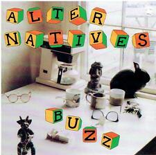 Alter-Natives ‎– Buzz (SST) prod. by Adam Green